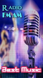 Radios de Ecuador FM AM Online 8