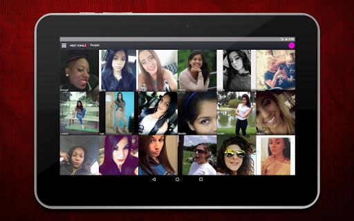 Adult Dating & Elite Singles App - MeetKing 1.0.4 screenshots 9
