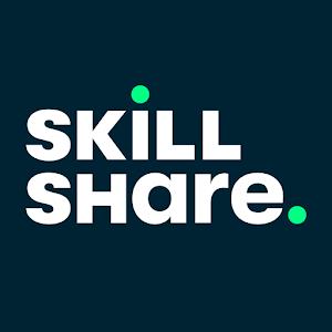 تنزيل تطبيق Skillshare للأندرويد أحدث نسخة 2020 للفصول التعليمية والكورسات الأونلاين