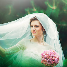 Wedding photographer Gadzhi Suleymanov (Syleimanov). Photo of 04.06.2014