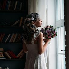 Wedding photographer Vitaliy Andreev (wital). Photo of 06.10.2017