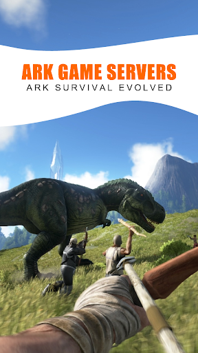 ARKGS: ARK Game Servers