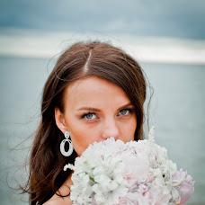 Wedding photographer Kseniya Petrova (presnikova). Photo of 05.01.2017