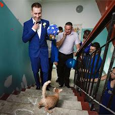 Wedding photographer Gelena Afanaseva (geka913). Photo of 31.08.2016