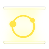 Yellow Light Icon Pack