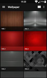 Black Shadow - Icon Pack v1.2