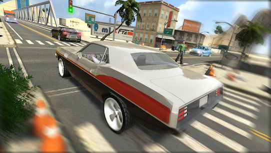 Muscle Car Simulator Mod Apk Download For Android and Iphone 7