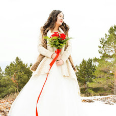 Wedding photographer Ekaterina Zaynieva (katerinazzz). Photo of 15.12.2015