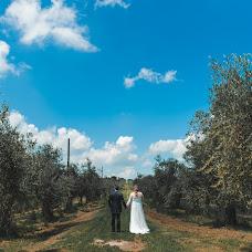 Wedding photographer Matteo La penna (matteolapenna). Photo of 30.05.2018