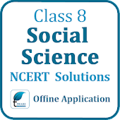 NCERT Solutions for Class 8 Social Science Offline