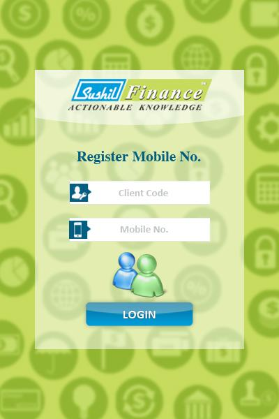 SUSHIL CONNECT- screenshot