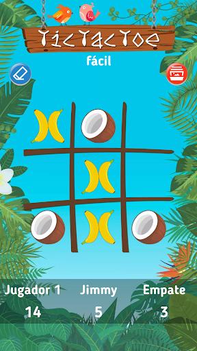 Tic Tac Toe Lite: Tres en raya gratis screenshot 3