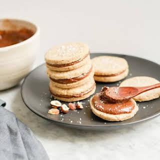 Gluten Free Low Sugar Cookies Recipes.