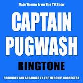 Captain Pugwash Ringtone