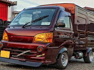ハイゼットトラック  パネルバンのカスタム事例画像 アホタン☆ブチさんの2020年10月13日10:10の投稿