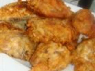 Texas Fried Chicken Recipe