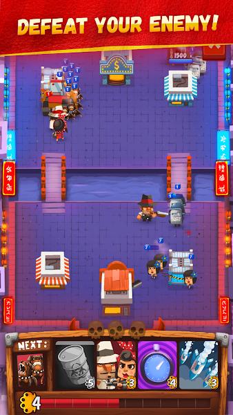 Goon Squad v1.3.11 [Mod]