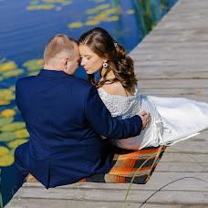 Wedding photographer Vladimir Ischenko (Kasic). Photo of 09.10.2016