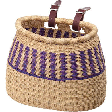 House of Talents Pot Shaped Front Basket