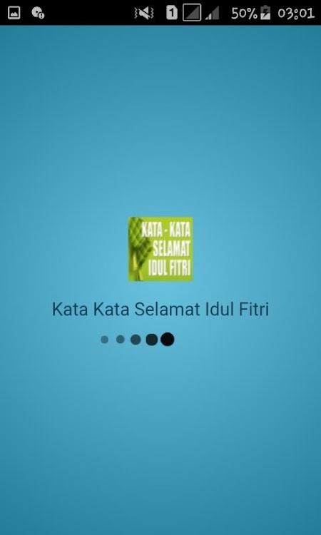 Kata Kata Selamat Idul Fitri Android Aplikace Appagg