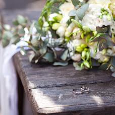 Wedding photographer Kristina Kulikova (KristiKul). Photo of 16.06.2017