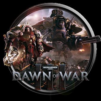 Warhammer 40k Soundboard: Dawn of War 1