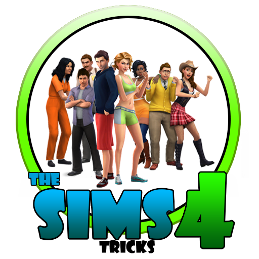 New The sims 4 Tricks