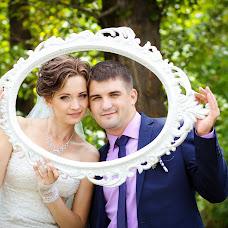 Wedding photographer Lyudmila Mulika (lmulika). Photo of 07.10.2014