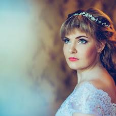 Wedding photographer Ellen Bem (Senjab). Photo of 12.10.2017