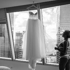 Wedding photographer Olga Kechina (kechina). Photo of 13.12.2017