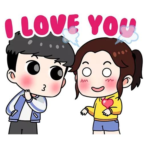 Romance Stickers For Whatsapp Wastickerapp Android Apps Appagg