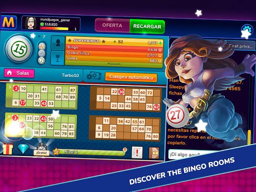MundiGames - Slots, Bingo, Poker, Blackjack & more  screenshots 12