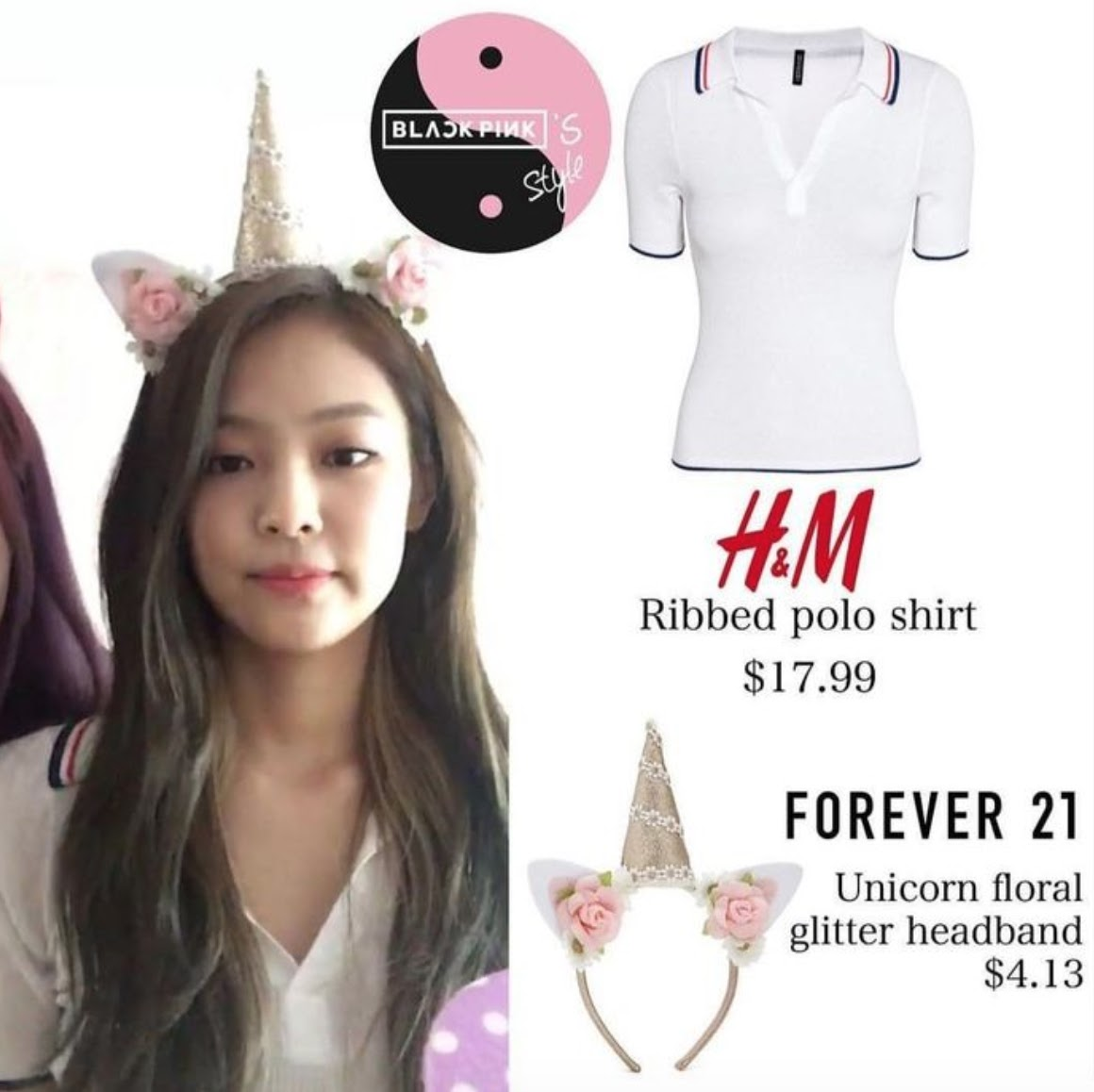 Blackpink S Jennie Wears Cheap Clothes But Manages To Make