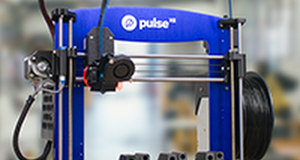 An Educator's Review of the Pulse XE 3D Printer