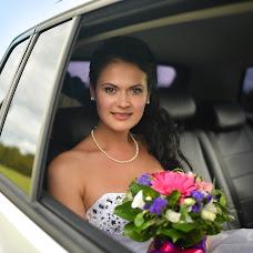 Wedding photographer Yuriy Grechikhin (highresolution). Photo of 17.03.2017