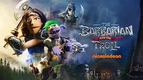 The Barbarian and the Troll thumbnail