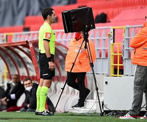 """Onbegrip over aanstelling 28-jarige ref voor Antwerpse derby: """"Je doet er hem geen cadeau mee"""""""