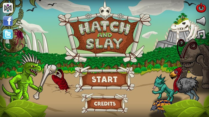 Hatch and Slay- screenshot