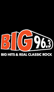96.3 BIG FM- screenshot thumbnail