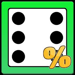 成功率ダイス 確率が計算されるサイコロアプリ カード ボードゲーム Androidゲームズ