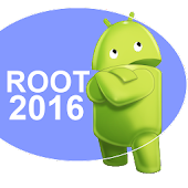 Fast One-Click Root