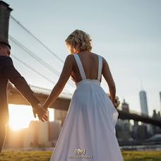 Wedding photographer ALex Logaiski (myweddingway). Photo of 19.03.2017
