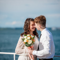 Wedding photographer Vyacheslav Alenichkin (Vyacheslaw). Photo of 14.07.2015