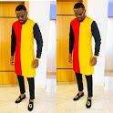 Nigeria Men Senator Styles icon