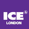 ICE London 2020 icon