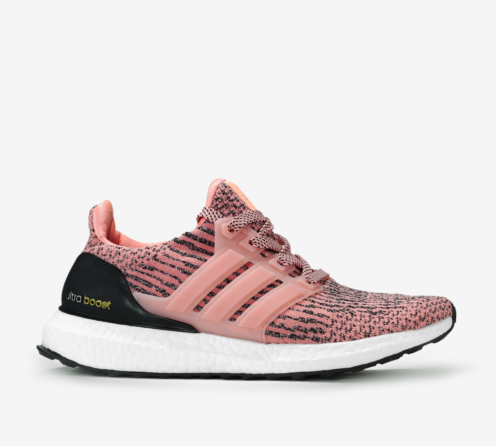 ULTRA BOOST 3.0 PINK !