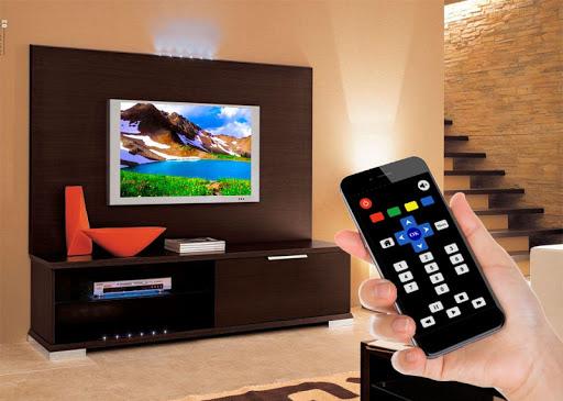 Remote Control for all TV - All Remote screenshots 3