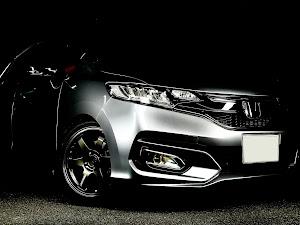 フィット GK3 13G Honda Sensingのカスタム事例画像 SAWARA Ch. 🥐さんの2021年10月15日15:46の投稿