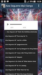 Aiza Seguerra Mp3 Songs - náhled