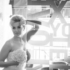 Wedding photographer Anton Ilin (Antoni). Photo of 17.05.2014